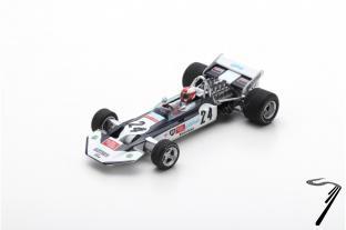 Surtees TS9  5eme GP Angleterre  1/43