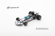 Surtees TS9 GP USA  1/43