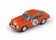 Porsche 911T 1er Monte Carlo  1/43