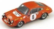 Porsche 911 S 1er rallye Monte Carlo  1/43