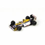 Williams FW12 Belgium GP  1/43