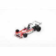 Williams FW04 #21 2ème GP Allemagne  1/43