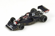 Williams FW05 Race of Champion  1/43