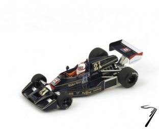 Williams FW05 GP Japon  1/43