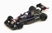 Williams FW05 Japan GP  1/43