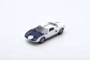 Ford GT Presse  1/43