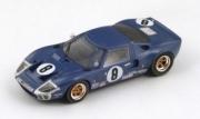 Ford GT 40 #8 24H du Mans  1/43