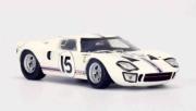 Ford GT40 #15 24H du Mans  1/43