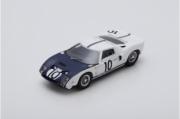 Ford GT #10  24H du Mans  1/43