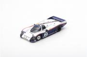 Porsche 962 C #2 - 3eme 24H du Mans  1/43