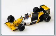 Minardi M189 Japan GP  1/43