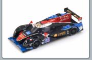 Ligier JS P2 HPD #33 12ème 24H du Mans  1/43