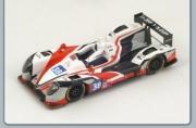 Zytek Z11SN #38 5th 24h du Mans  1/43