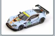 Aston Martin AMR Vantage V8 #97 35ème 24h du Mans  1/43