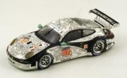 Porsche 911 GT3 RSR (997) IMSA #67 34ème 24H du Mans  1/43