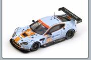 Aston Martin Vantage V8 AMR #95 19ème 24H du Mans  1/43