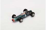 BRM P261 GP Monaco  1/43