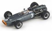 BRM P83 GP USA  1/43