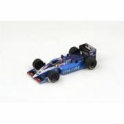Ligier JS27 6ème GP Mexique  1/43