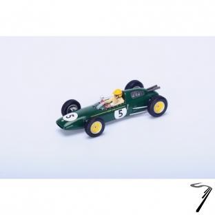 Lotus 24 2ème GP des Pays Bas  1/43