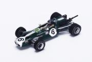 Lotus 59 1st F2 GP Albi (France)  1/43