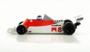 Mac Laren M29 GP Allemagne  1/43