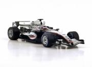 Mac Laren MP4-20 1st Great Britain GP  1/43