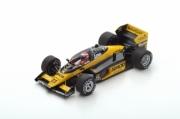 Minardi M187 GP USA  1/43