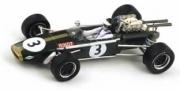 Brabham BT24 3ème GP Afrique du Sud  1/43