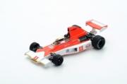 Mac Laren M23 2ème GP Afrique du Sud  1/43