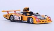 Renault Alpine A442 #4 4ème 24H du Mans  1/43