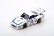 Porsche 935 L1 #69 24H du Mans  1/43