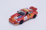 Porsche Carrera 2 Cup #49 24H du Mans  1/43