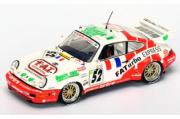 Porsche Carrera RSR #52 8ème 24H du Mans  1/43