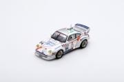 Porsche 911 Carrera RSR #84  21eme 24H du Mans  1/43