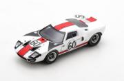 Ford GT40 #60 - 24H du Mans  1/43