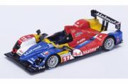 Oreca 01-AIM #11 5ème 24H du Mans  1/43