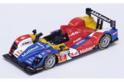 Oreca 01 AIM #6 4th 24H du Mans  1/43
