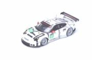 Porsche 911 RSR #91 30th 24H su Mans  1/43