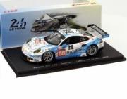Porsche 911 RSR #68 35ème 24H du Mans  1/43