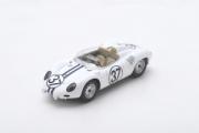 Porsche 718 rsk #37 24h du Mans  1/43