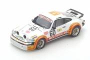 Porsche 934 #60 - 24H du Mans  1/43