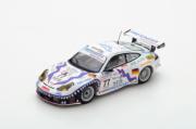 Porsche 911 GT3 RS #77  7th 24H du Mans  1/43