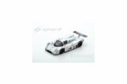 Sauber Mercedes C9 #61 2ème 24H du Mans  1/43