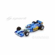 Benetton B195 1st GP Monaco  1/43