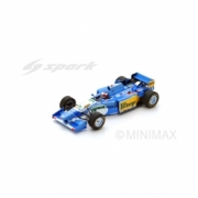 Benetton B195 1er GP Monaco  1/43