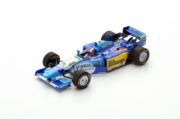 Benetton B195 1st GP Angleterre  1/43