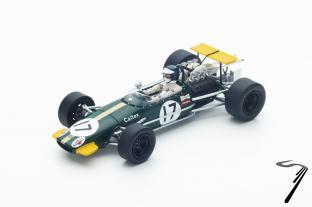 Brabham BT24 #17 GP Allemagne  1/43