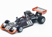 Brabham BT42 6th Monaco GP   1/43