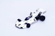 Brabham BT44 Sweden GP  1/43